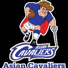 Asian Cavaliers
