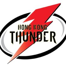 Hong Kong Thunder