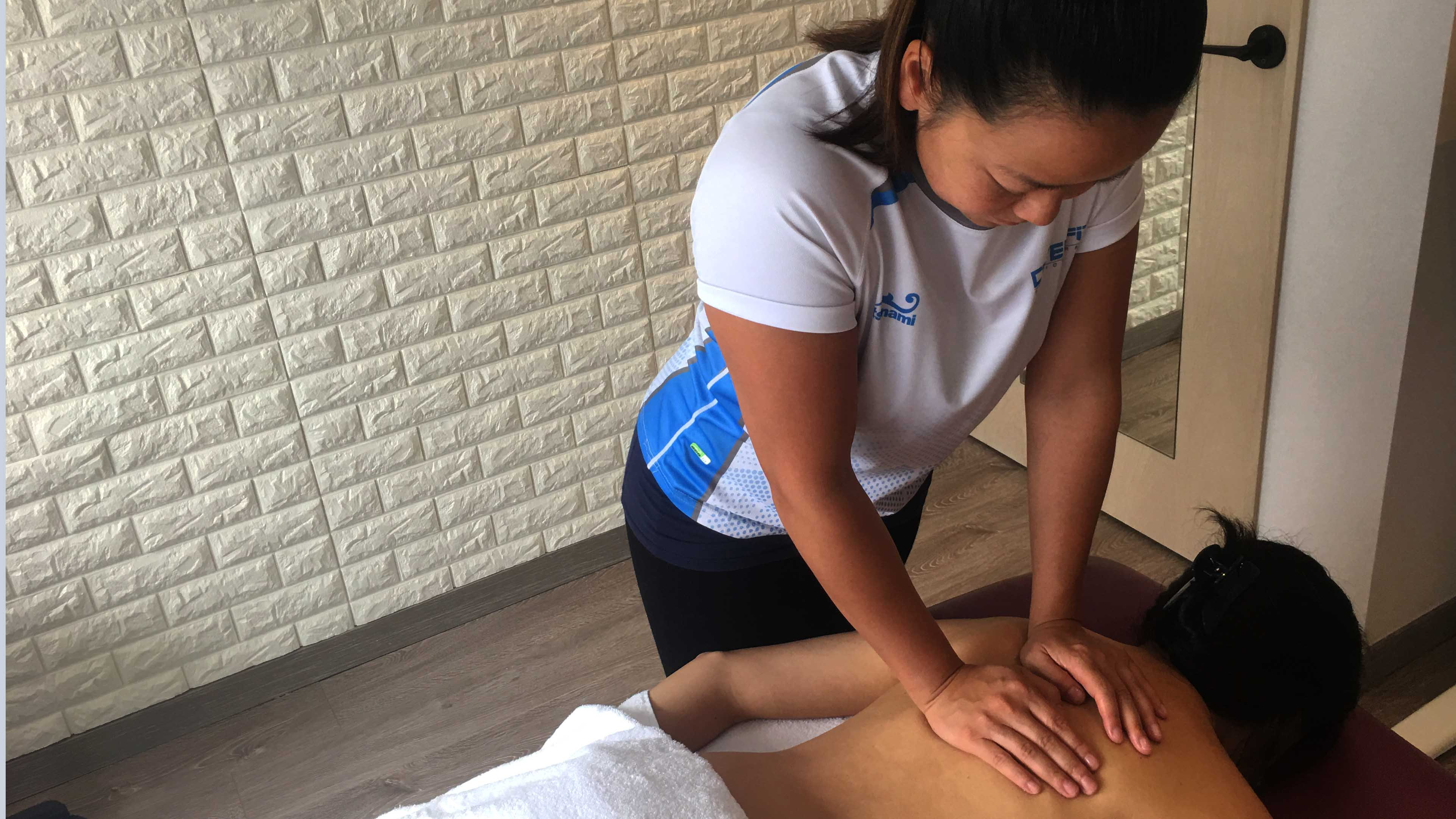how to get rid of post rehab acl hamstring pain
